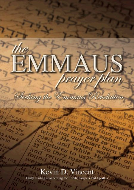 Emmaus Revelation: Weekly Readings